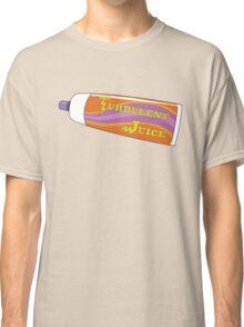 Rick and Morty – Turbulent Juice Tube Classic T-Shirt