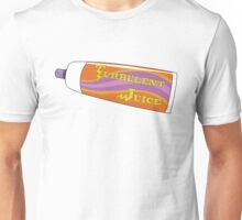Rick and Morty – Turbulent Juice Tube Unisex T-Shirt