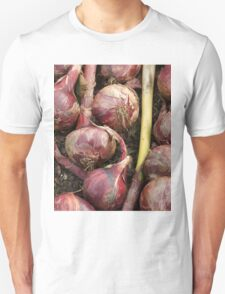 Red Onions T-Shirt