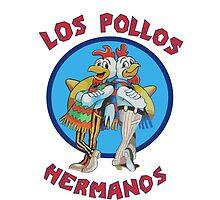 Los Pollos Hermanos by Homicidium