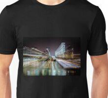 Warp City 6 Unisex T-Shirt