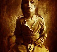 Mon Chéri by Alexandra Ekdahl