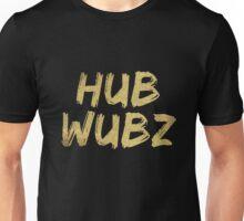 Hub wubz Unisex T-Shirt