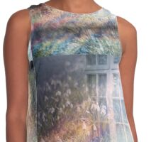 Untitled Contrast Tank