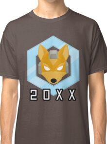 Fox 20XX Melee Shine Classic T-Shirt