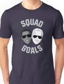 Presidential Squad Goals Unisex T-Shirt