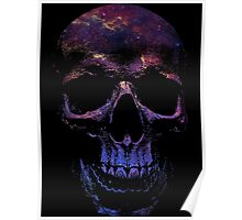 Galactic Skull 2 Poster