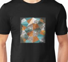 New York Geometries I Unisex T-Shirt