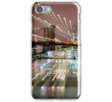 Warp City 7 iPhone Case/Skin