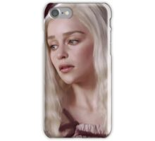 Perfect woman iPhone Case/Skin