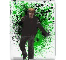 Ron Weasley - Deathly Hallows iPad Case/Skin