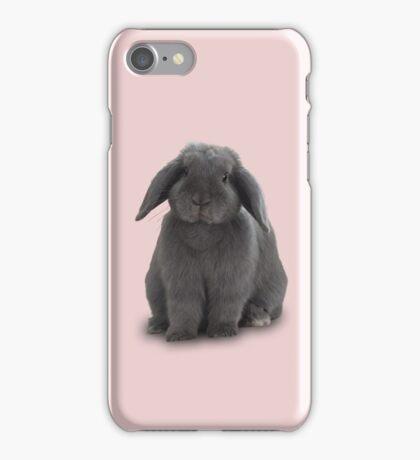 Squidge Pink Phone iPhone Case/Skin