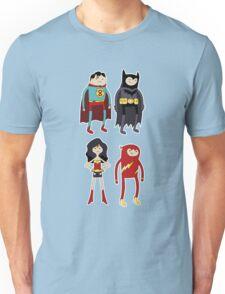 Adventure League Unisex T-Shirt