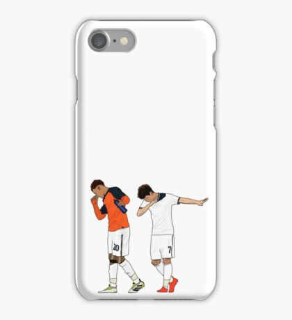 Alli and Son iPhone Case/Skin