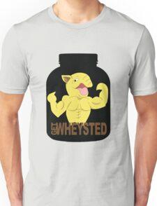 Get Wheysted Unisex T-Shirt