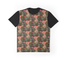 the bow Graphic T-Shirt