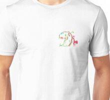 D Fox Unisex T-Shirt