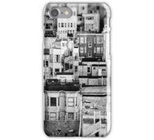 block of flats iPhone Case/Skin
