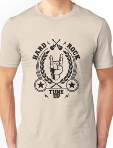 Tune Up Unisex T-Shirt
