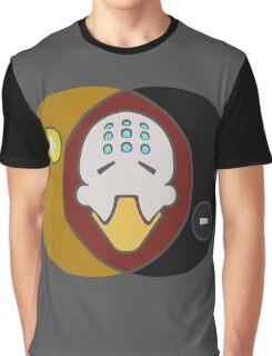 Zen Diagram Graphic T-Shirt
