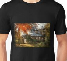 Autumn - In every fairy tale Unisex T-Shirt
