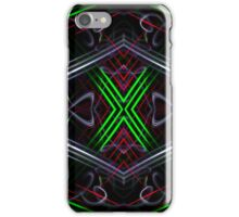 Light Sculpture 8 iPhone Case/Skin