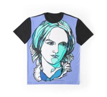 Charlotte Bronte  Graphic T-Shirt