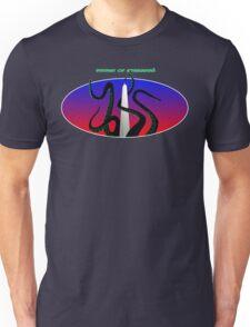 Washington Monument Tentacles Unisex T-Shirt