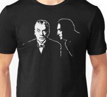 watson , holmes Unisex T-Shirt