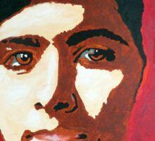 Malala Yousafzai Sticker