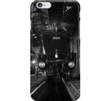 Resting Giant iPhone Case/Skin