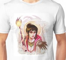 Witch of the wild Unisex T-Shirt