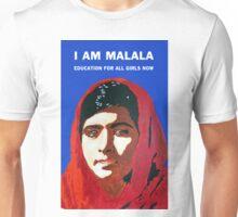 I AM MALALA Unisex T-Shirt