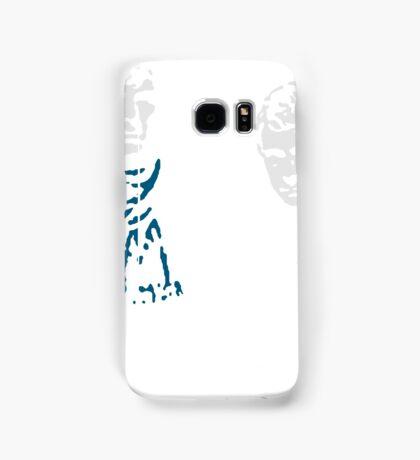 holmes , watson Samsung Galaxy Case/Skin