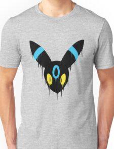 Shiny Umbreon Pokémon Unisex T-Shirt