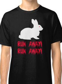 Monty Python - The Holy Grail - Killer Bunny Rabbit Classic T-Shirt