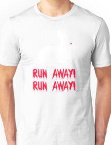 Monty Python - The Holy Grail - Killer Bunny Rabbit Unisex T-Shirt