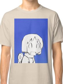 Nano from Nichijou anime Classic T-Shirt