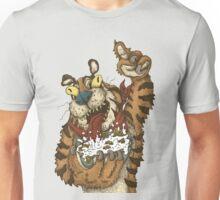 They're FIIINE! Unisex T-Shirt