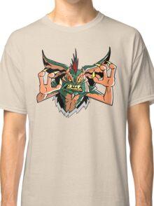 Rule Breaker Classic T-Shirt