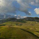 Sibillini Mountains National Park by annalisa bianchetti
