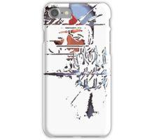 mr e iPhone Case/Skin
