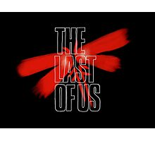 The Last of Us - Firefly Graffitti Photographic Print