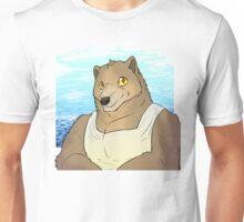 Ocean Bear Unisex T-Shirt