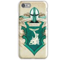 The Clan iPhone Case/Skin