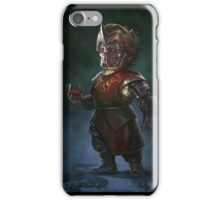 Robot Tyrion iPhone Case/Skin