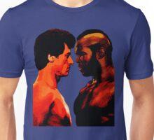 balboa , lang Unisex T-Shirt