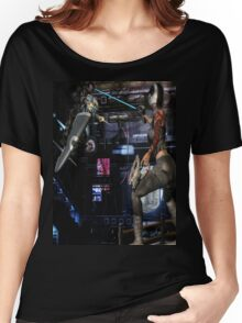 Future Shock 2 Women's Relaxed Fit T-Shirt