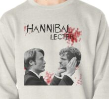 Hannibal Lecter Bloody [To be, or not to be] Pullover