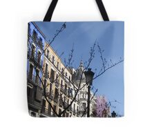 THINGS ARE LOOKING UP! Tote Bag